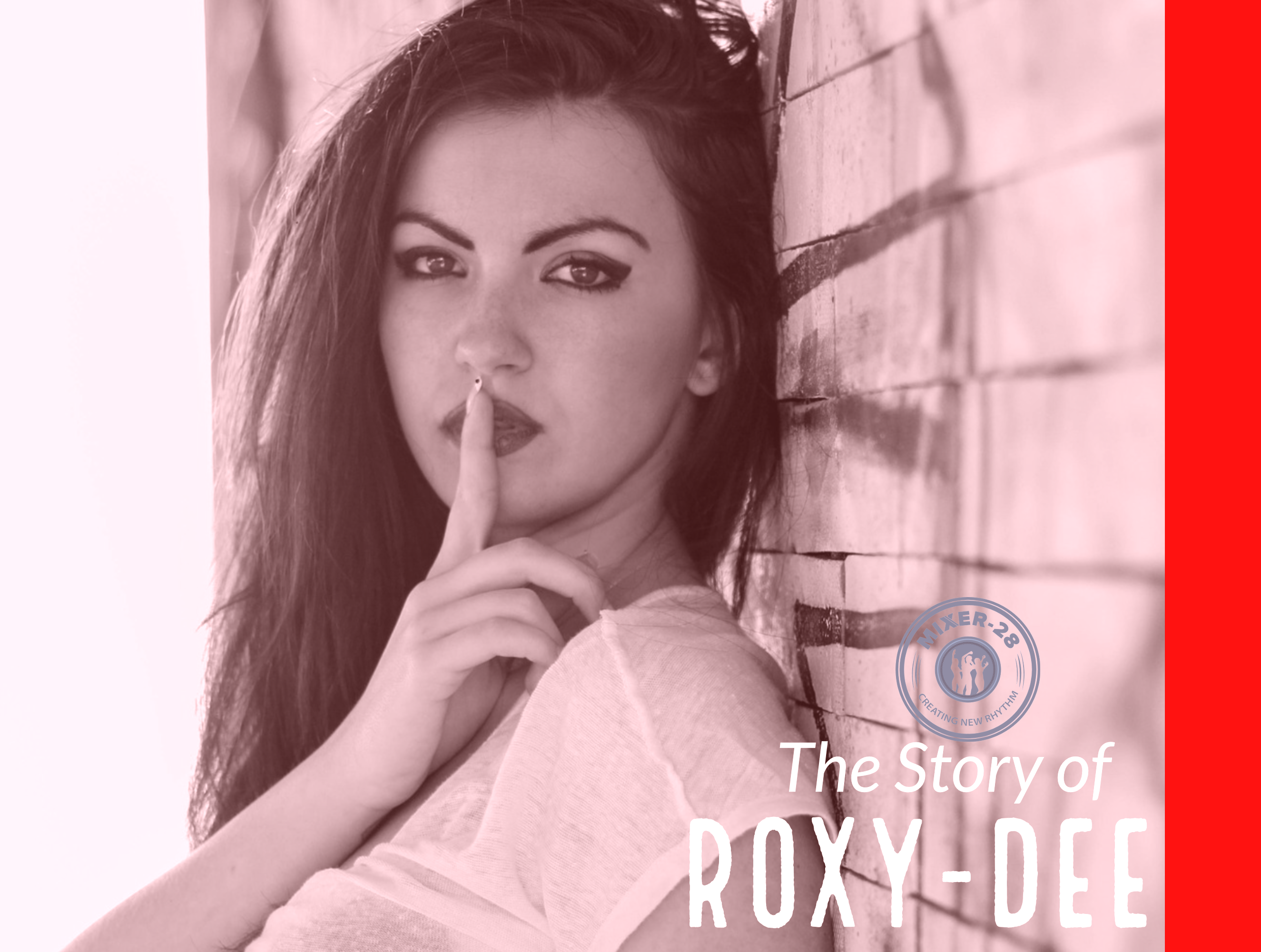 THE STORY OF ROXY-DEE