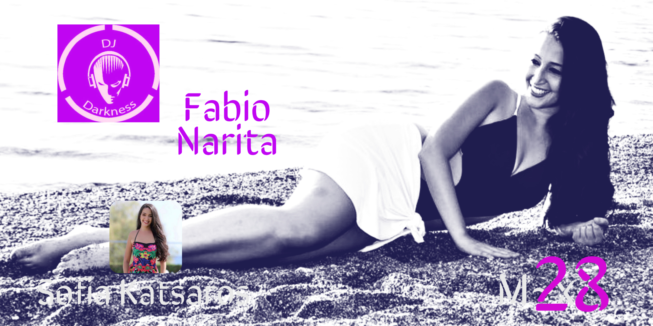 The Hit is On – Fabio Narita